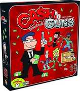Cash n Guns (2nd Edition): More Cash More Guns Exp