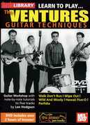 Learn to Play the Ventures , Lee Hodgson