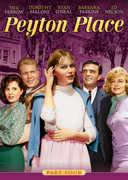 Peyton Place: Part Four , Steven Oliver