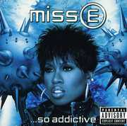 Miss Eso Addictive (Bonus Version) [Import]