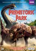 Prehistoric Park (2006) , Nigel Marven