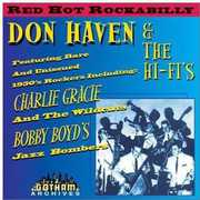 Don Haven and The Hi-Fi's