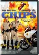 CHIPS , Dax Shepard