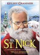 Mr. St. Nick , Kelsey Grammer
