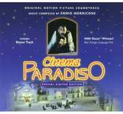 Cinema Paradiso (Original Soundtrack)