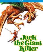 Jack The Giant Killer , Kerwin Mathews
