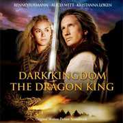 Dark Kingdom: The Dragon King (Original Soundtrack)