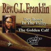 Dry Bones In The Valley/ The Golden Calf