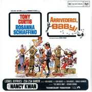 Arrivederci, Baby! (Original Soundtrack)