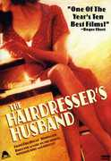 The Hairdresser's Husband , Jean Rochefort