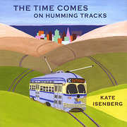 Time Comes on Humming Tracks