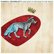 Juke Joint At The Edge Of The World , Randall Bramblett