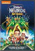 Jimmy Neutron: Boy Genius , Megan Cavanagh