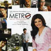 Life in a Metro (Original Soundtrack) [Import]