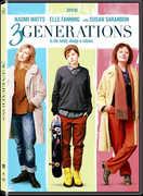 3 Generations , Elle Fanning