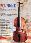 Pa's Fiddle: The Music Of America , Committed