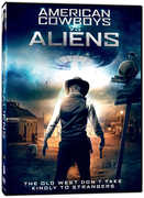 American Cowboys Vs. Aliens , Robert Amstler