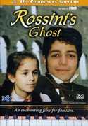 Rossini's Ghost , Frances Bay