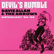 Devil's Runble: Anthology 64-68 , Davie Allan & Arrows