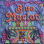 Blue Merlot