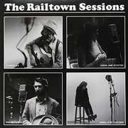 Railtown Sessions Vol 1-4 /  Various [Import] , Various Artists