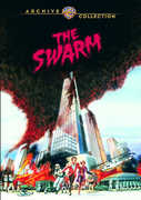 The Swarm , Michael Caine