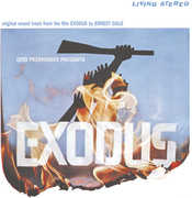Exodus (Score) (Original Soundtrack)