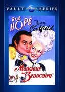 Monsieur Beaucaire , Bob Hope