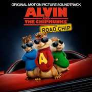 Alvin and the Chipmunks: Road Chip (Original Soundtrack)