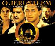 O Jerusalem (Original Soundtrack)
