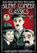 Silent Comedy Classics 2 , Charles Chaplin