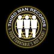 Third Man 3'' Round Magnet
