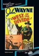 """West of Divide , George """"Gabby"""" Hayes"""