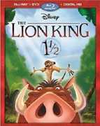 The Lion King 1 1/ 2 , Jerry Stiller