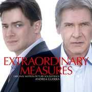Extraordinary Measures (Original Soundtrack)