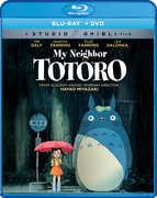 My Neighbor Totoro , Dakota Fanning
