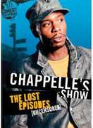 Chappelle's Show: The Lost Episodes (Uncensored) , Rudy Rush