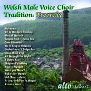 Welsh Male Voice Choir Tradition: Treorchy