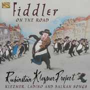 Fiddler on the Road