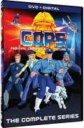 C.O.P.S.: The Complete Series