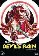 The Devil's Rain , Ernest Borgnine