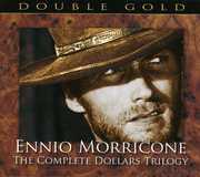 Complete Dollars Trilogy [Import]