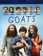 Goats , David Duchovny