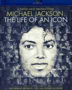 Michael Jackson: The Life of an Icon , Katherine Jackson