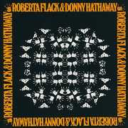 Roberta Flack & Donny Hathaway (remastered) [Import]