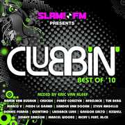Clubbin Best of 2010 /  Various [Import]