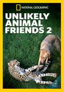 Unlikely Animal Friends 2 , Mike Holmes