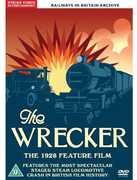 Wrecker [Import] , Carlyle Blackwell