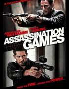 Assassination Games (2011) [Import] , Ivan Kaye