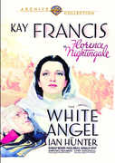 The White Angel , Kay Francis